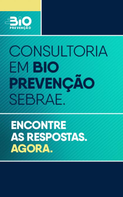 Campanha Bio Prevenção
