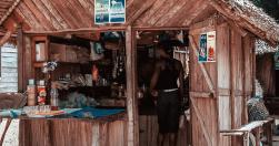 Trilha de Saúde Coletiva - Barracas e Quiosques