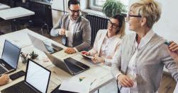 Aceleração de Negócios de Impacto: um olhar sobre as práticas atuais