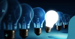 Inovação - crie estratégias inovadoras para sair na frente