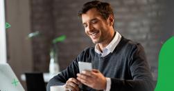 Palestra On-line Migração de Perfil Pessoal para o Empresarial